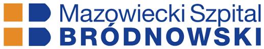logo szpital brodnowski
